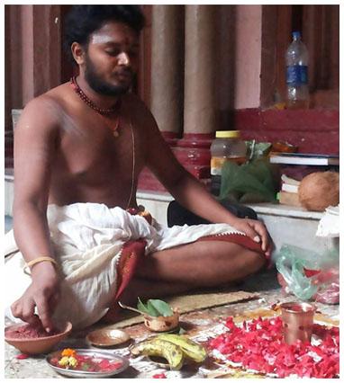 Vadali Shivakumar Sharma