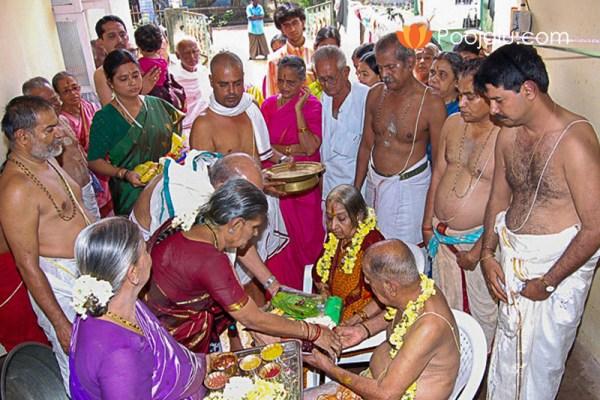 Sathabhishekam