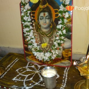Kedareswara vratham pooja