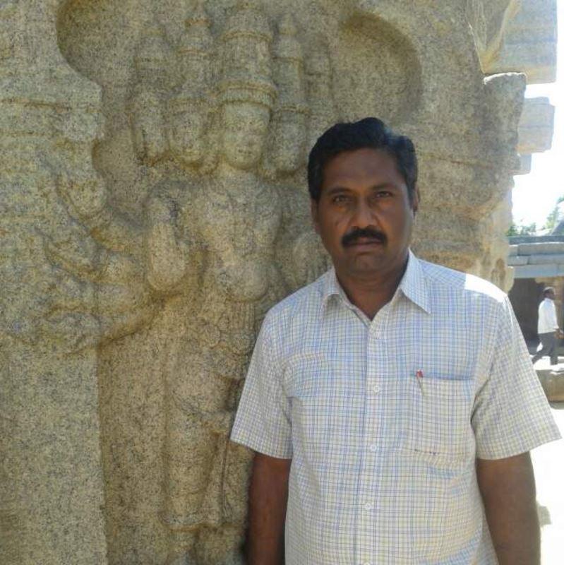 NVSS Prakasarao Sharma