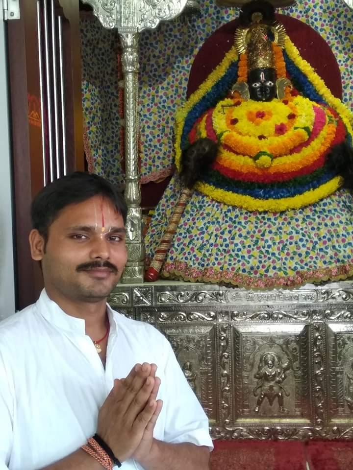 Bainkatesh Prapann Sastri_Pandit