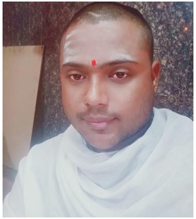 Thirumala Sai Krishna