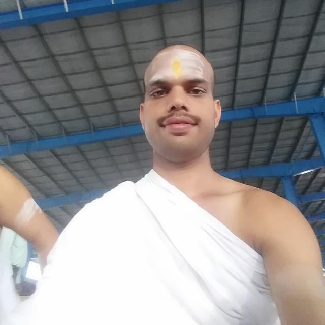Madhav-Mishra_Pandit