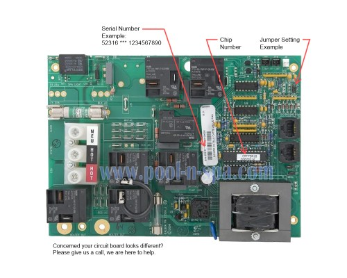small resolution of catalina spa wiring diagram
