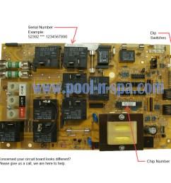balboa 52392 circuit board bulf65r1 x bullfrog spas 65 1040 on bullfrog  [ 1000 x 800 Pixel ]