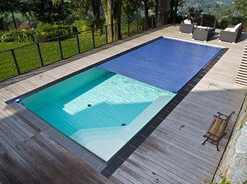 Poolabdeckungen  Pool Oberascher  Pool und