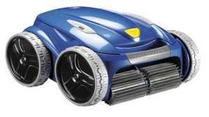 The Vortex Pro VX50 4WD