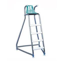 Paragon Lifeguard Chairs Antique Rocking Uk Aquatics 20401 Chair Portable 4 Step 6 Foot Above Deck