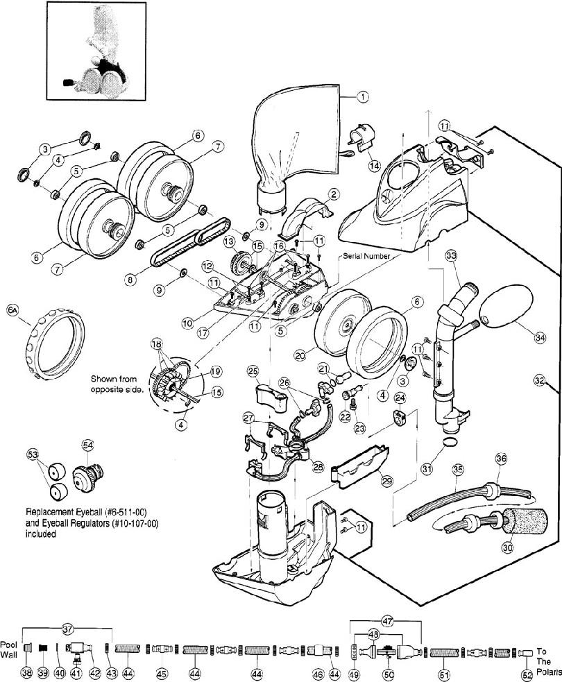 Wiring Diagram Kazuma Jaguar 500cc Falcon 110 Wiring