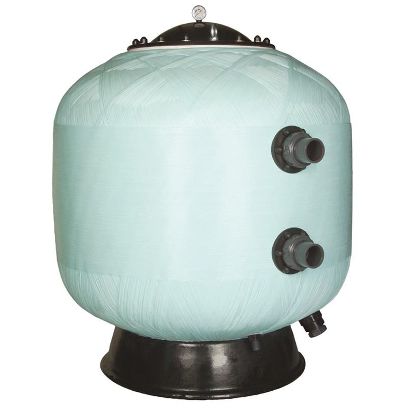 Filtro Berln AstralPool lateral depuradora piscina  Poolaria