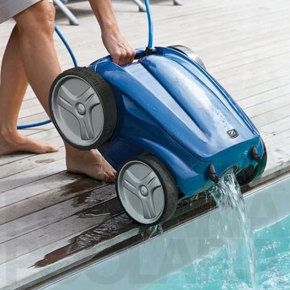 Zodiac Vortex 3 robot limpiafondos automtico piscina  Poolaria