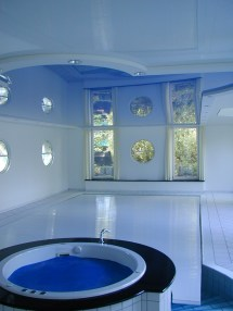 Indoor Outdoor - Automatic Energy Saving Pool Covers