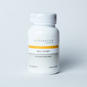 Integrative Therapeutics Bio-Zyme 100ct