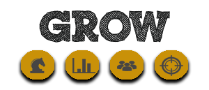 grow website design