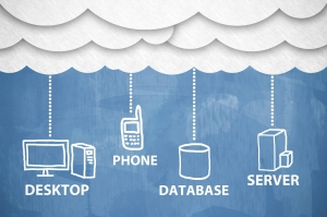 Variety of cloud solutions