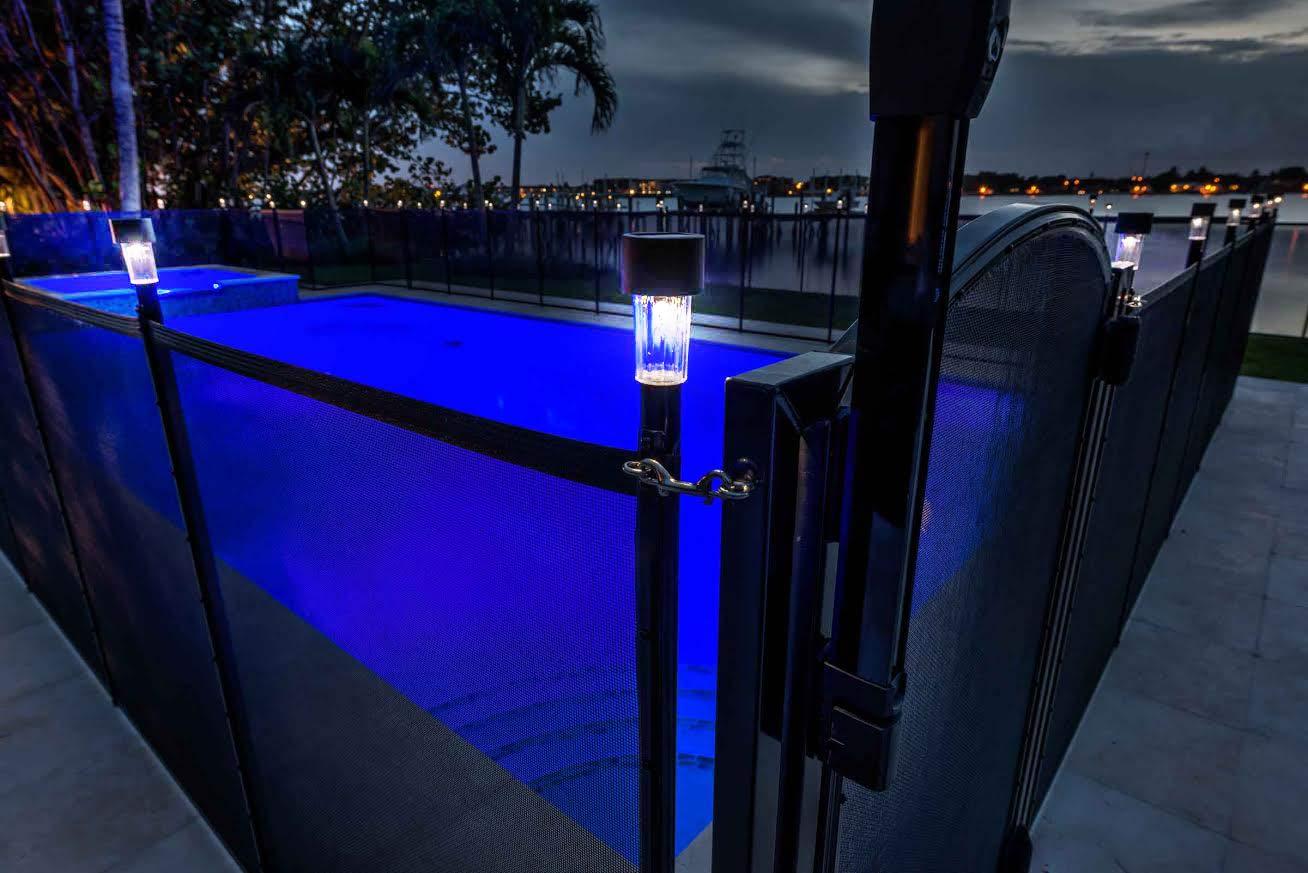 Retrofit Led Pool Lights