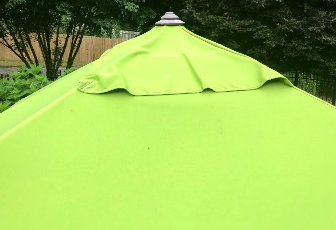 patio umbrella fabric sunbrella