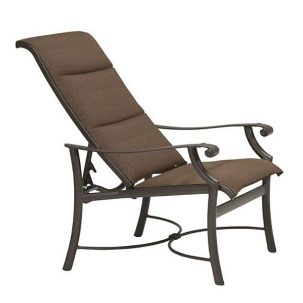 best patio recliner chair images