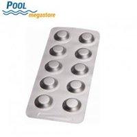 Testtabletten pH-Wert | pH | Pool | Schwimmbad ...