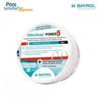 Chlor Pool Desinfektion | Chlortabletten | Chlorgranulat ...