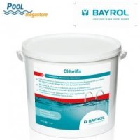 Chlorifix Bayrol | 10kg | Chlor | Granulat | Cl ...
