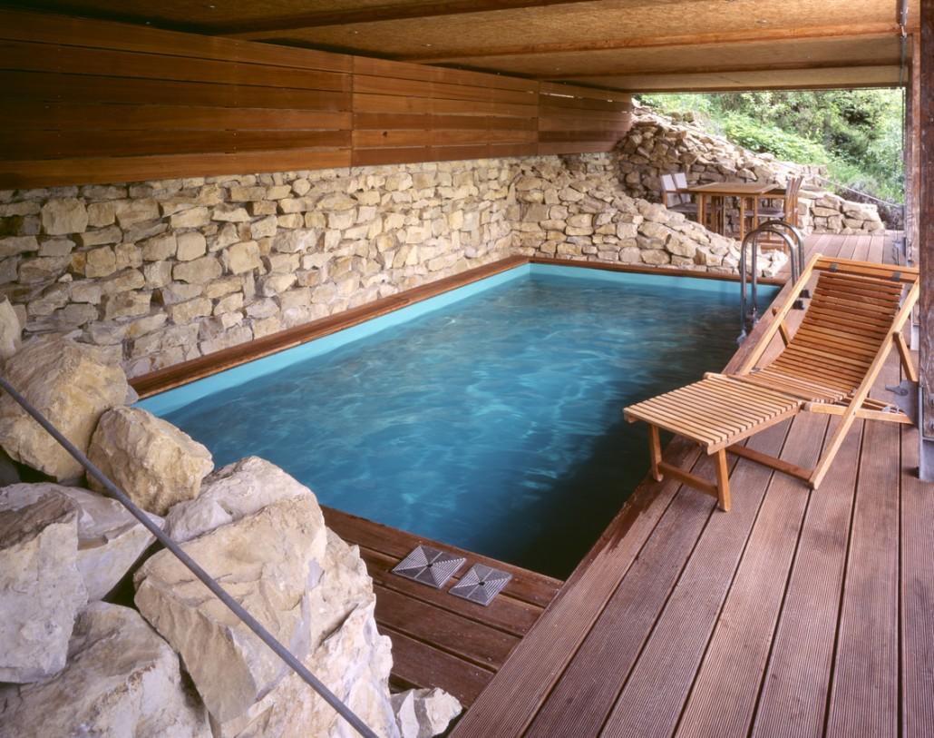 Poolness