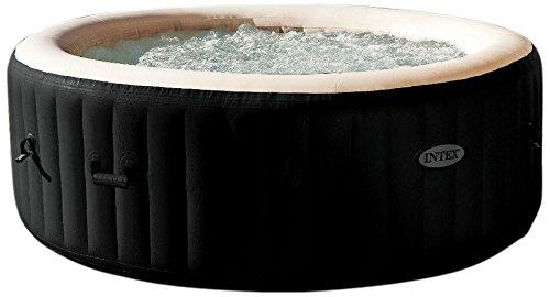 Intex PureSpa Portable Hot Tub review