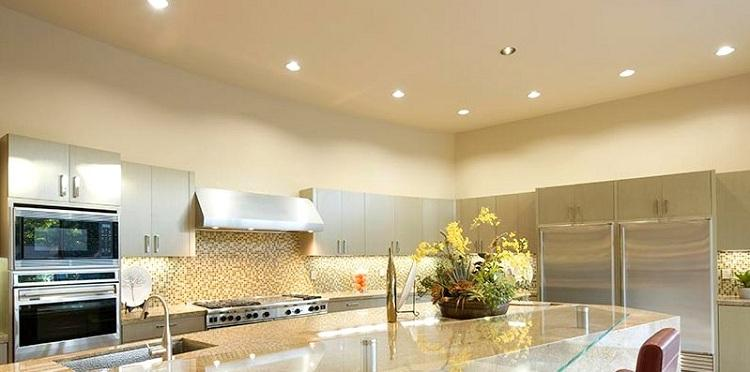 How to Install a Recessed Can Light