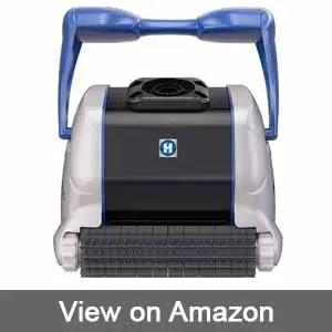 best above ground pool vacuum for intex-Hayward RC9990CUB TigerShark Robotic