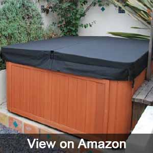 MySpaCover Hot Tub Cover