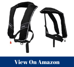 slim life jacket for swimming