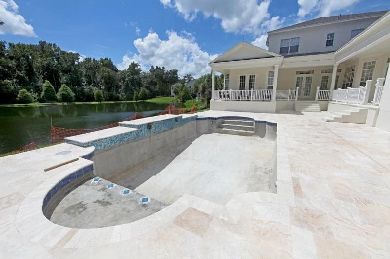 pool pricer