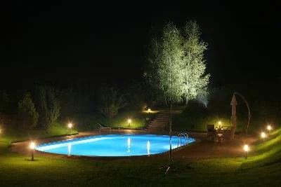 pool lighting options 7 bright ideas
