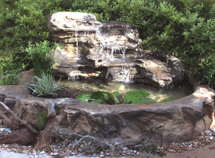 Home Depot Landscaping Rocks
