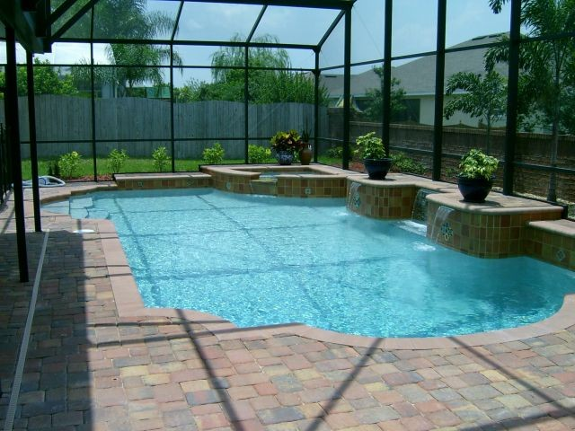 Pools By Design  Your Pool Builder in Kissimmee FL