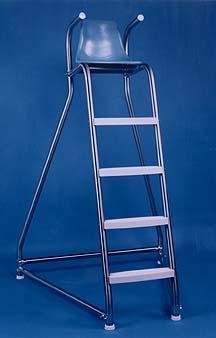 paragon lifeguard chairs natuzzi swivel chair 6ft portable 20401