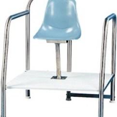 Paragon Lifeguard Chairs Desk Chair Mesh Lookout 20350 Aquatics