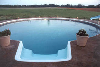 Orange County Ny Raleigh Nc In Ground Pool Semi Inground