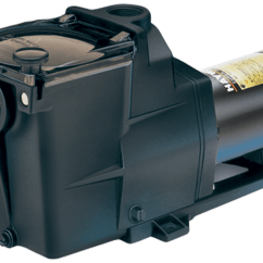 Hayward Super Ii Pump Motor Wiring Diagram 7 Pin Round Semi Trailer ¾ Hp Single Speed For Inground Pools