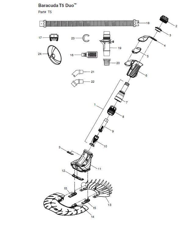diagram for pool plumbing