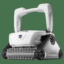 Polaris P825 Robotic Inground Pool Cleaner & Caddy Cart