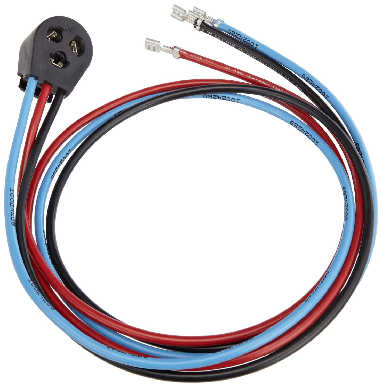 hight resolution of hayward hpx10024289 copeland compressor electrical plug pool supplies canada