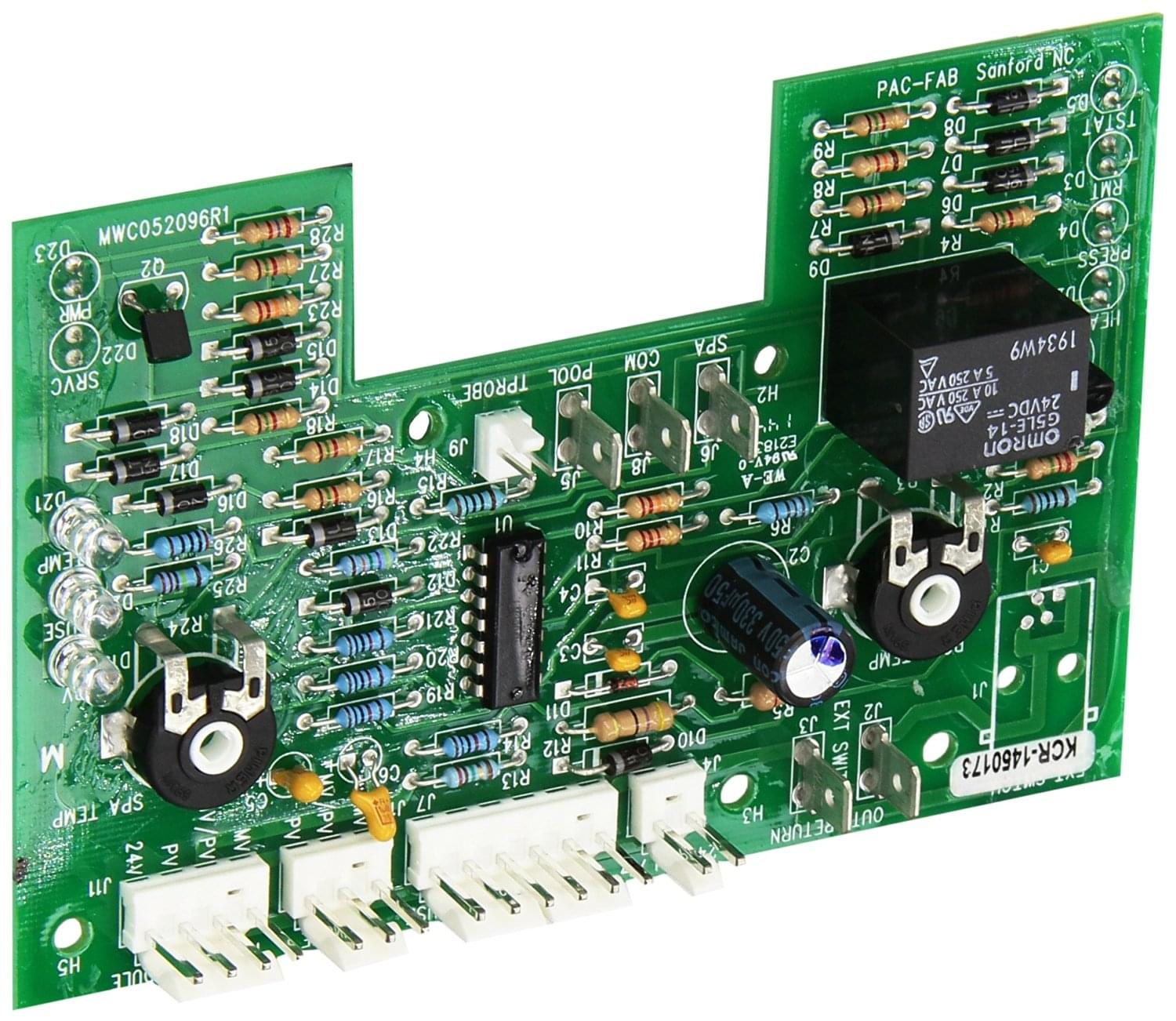 Electrical Circuit Boards