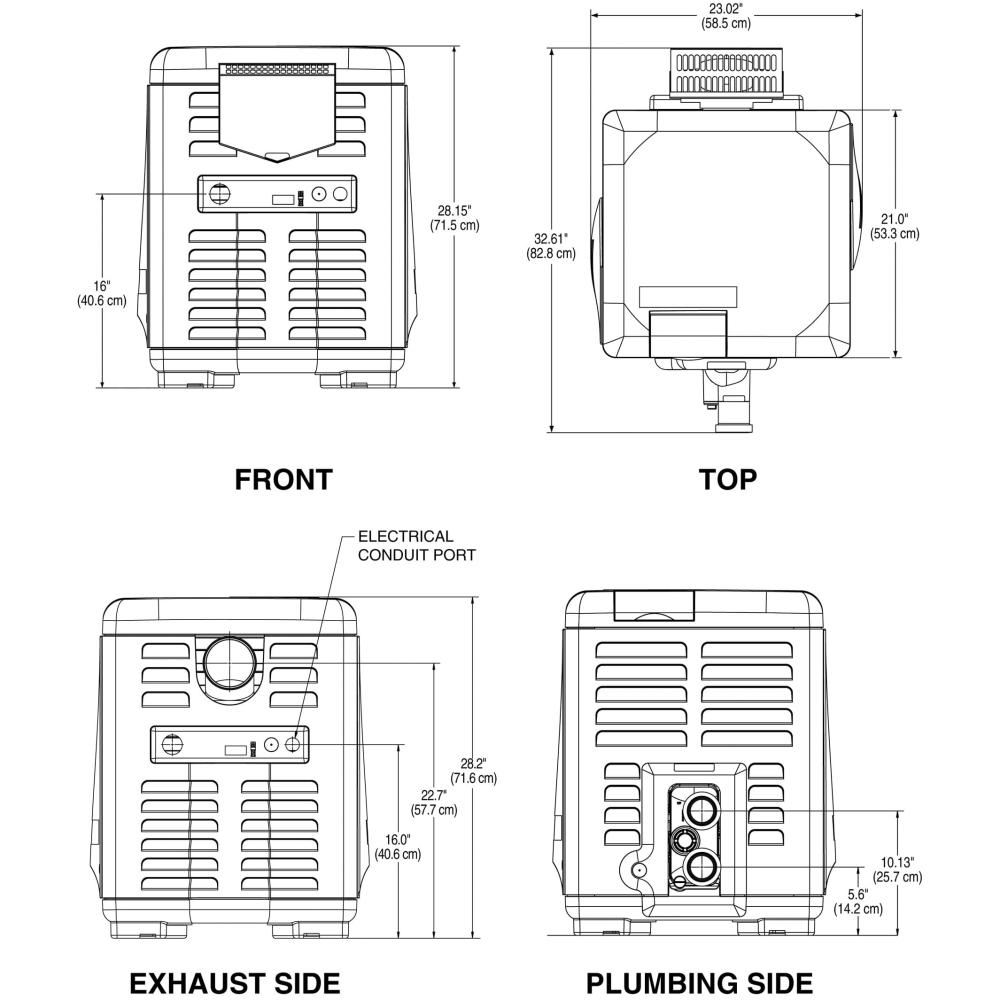 medium resolution of  pentair mastertemp 250 000 btu low nox natural gas swimming pool heater
