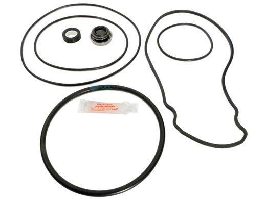 Seal & Gasket Kit for Pentair WhisperFlo & IntelliFlo Pool