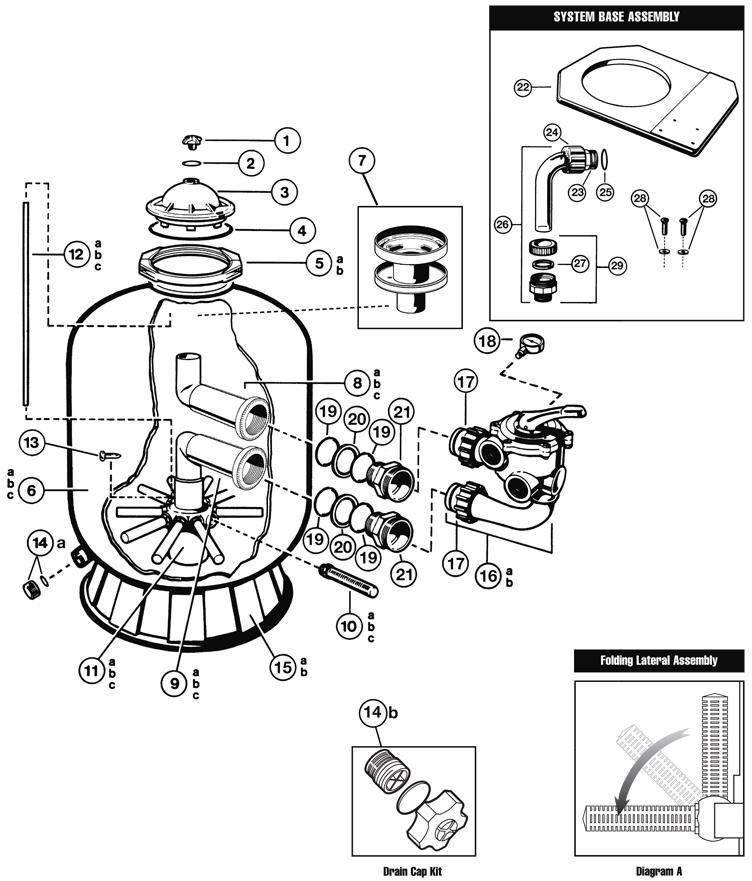 Laney Amplifier Schematics