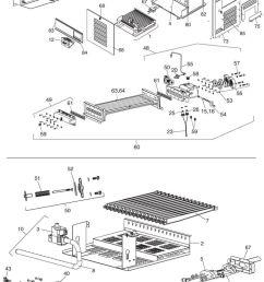 jandy legacy lrz pool heater 400 000 btu propane electronic ignition digital controls polymer heads lrz400ep parts [ 752 x 1778 Pixel ]