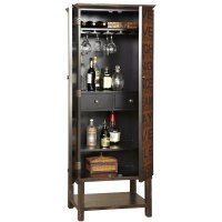 Inspirational Wine Cabinet Tall