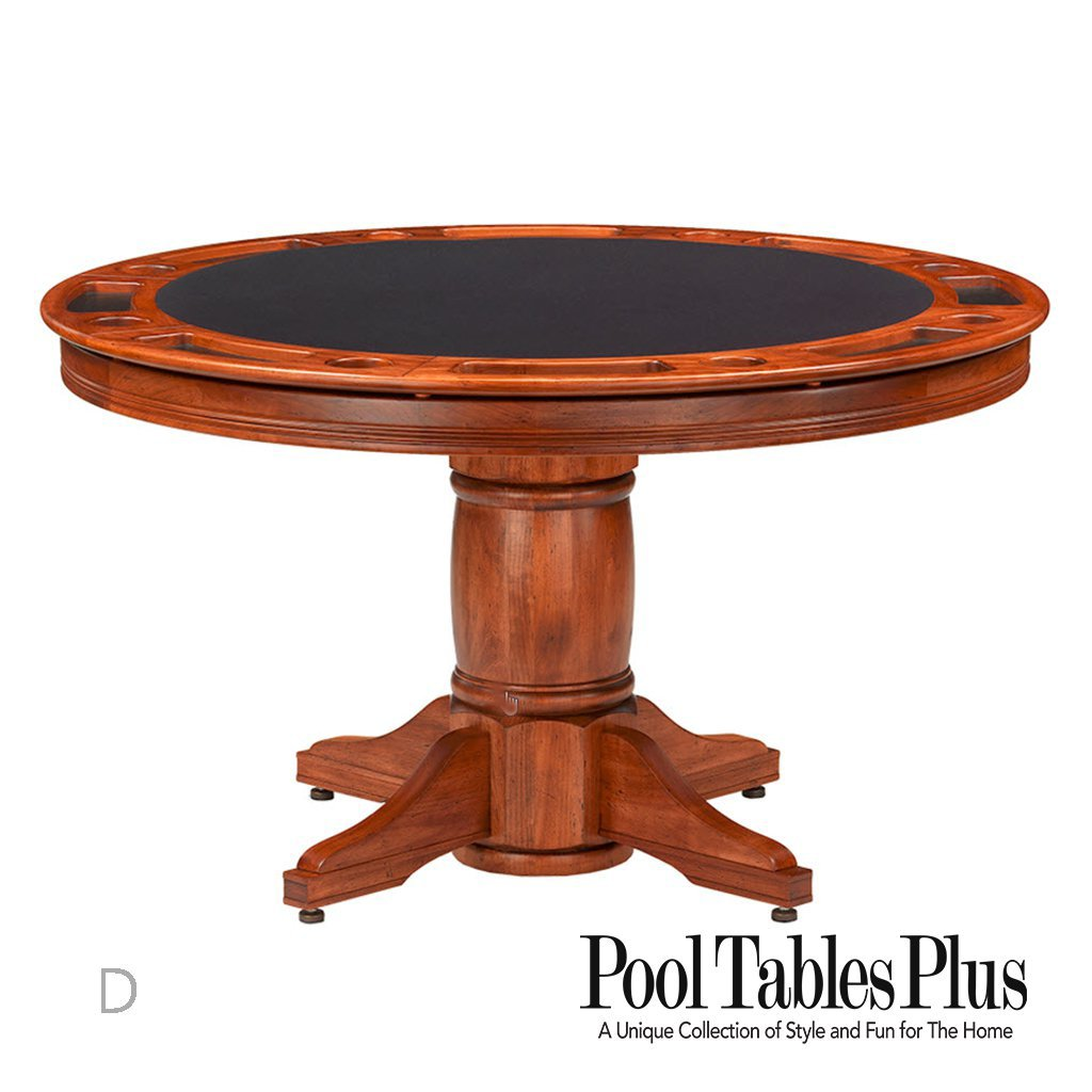 Algonquin Flip Top Game Table Dining And Poker