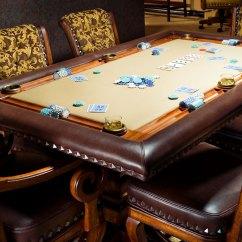 Palliser Stationary Sofas Baby Barcelona Elite Poker Table